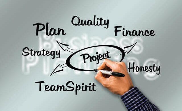 事業計画書・申請書の作成をサポート