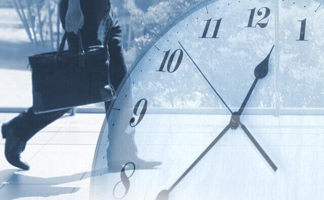 経営革新計画の承認を得るまでの必要期間