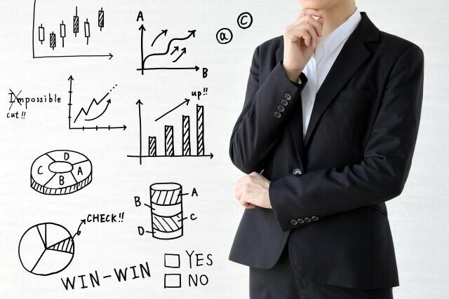 事業再構築補助金の分析