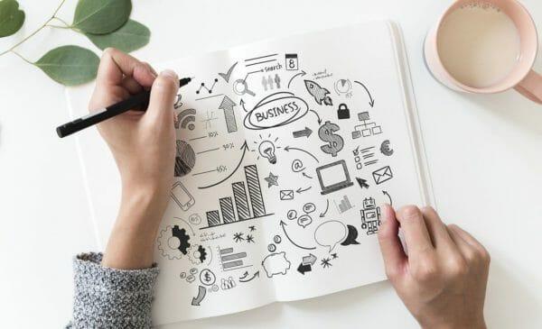事業計画書の書き方・記入方法